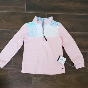 Vineyard Vines for Target Toddler Girls 1/4 Zip
